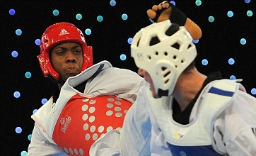 Taekwondo selection saga 'an ordeal', says Olympian Lutalo Muhamad