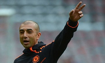Leboeuf: It would have been stupid not to offer Di Matteo Chelsea job