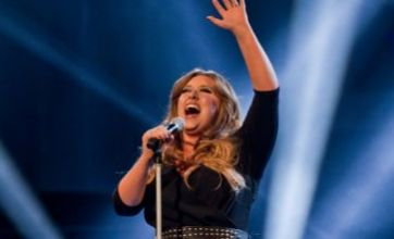 The Voice UK winner Leanne Mitchell announces Run To You release date