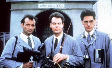 Bill Murray holding out hope for ailing Ghostbusters 3 movie