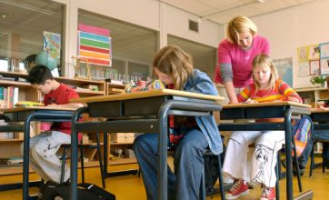 50 per cent of schools fail to make the grade this year