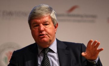 Sir Keith Mills: London 2012 Olympic Games are for life not just a summer