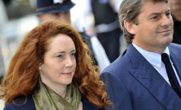 Phone hacking: Rebekah Brooks in court over conspiracy charges