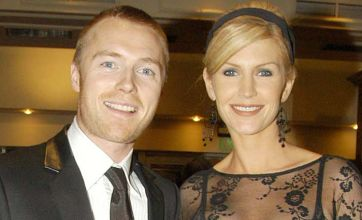 Ronan Keating: It's weird living on my own without Yvonne