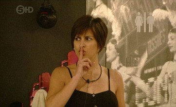 Lydia Louisa: Big Brother is about me, not Andy Scott-Lee