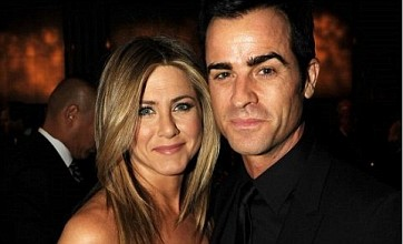 I'm the luckiest man in the world, says Jennifer Aniston's new love