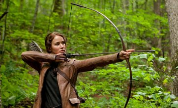 The Hunger Games: Catching Fire is a movie of great moments rather than a triumphant whole