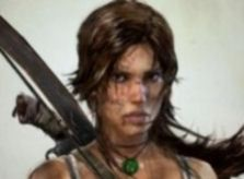 Lara Croft attempted rape scene