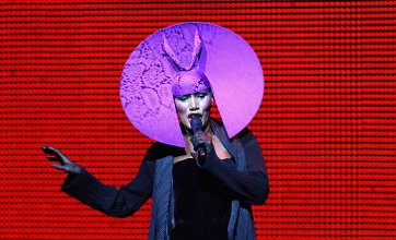 Kelis, Grace Jones and Toddla T set for eclectic Lovebox Festival