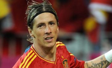 Spain put an end to Ireland's Euro 2012 dream after Torres brace