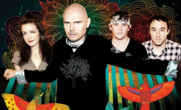 The Smashing Pumpkins' Oceania is a second coming for the gods of grunge