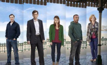True Love saw David Tennant hover between drama and reality TV