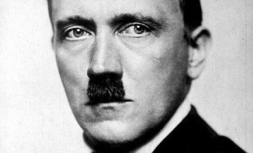 Adolf Hitler tops poll to find world's most recognisable face