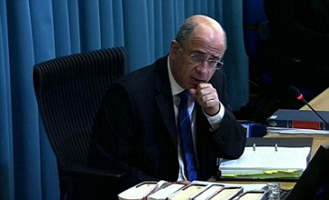 Lord Leveson in threat to quit over comment by Michael Gove