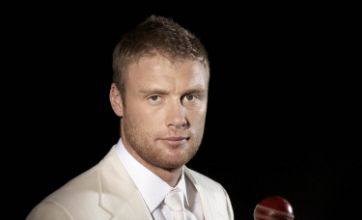 Freddie Flintoff tweets support for cricket trio hit by a falling tree