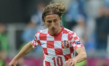 Luka Modric close to sealing La Liga transfer, says Croatia star