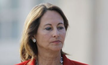 François Hollande's ex accuses Valerie Trierweiler of 'treachery'