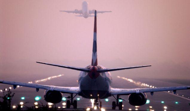 Air Berlin, pilot, landing