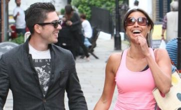 'There's no going back': Melanie Sykes visits solicitors as she 'prepares to divorce husband Jack Cockings'