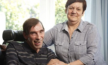 Right-to-die campaigner Jane Nicklinson says Hayley Cropper's death on Coronation Street 'has done our cause proud'