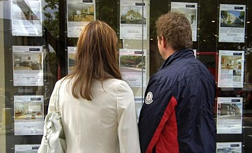 First-time house buyers 'are choosing mates over lovers'