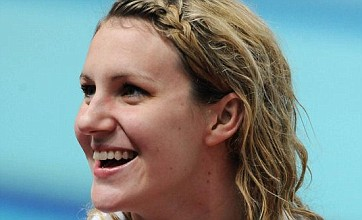 Mark Foster backs swimmer Jazz Carlin to grab London 2012 lifeline