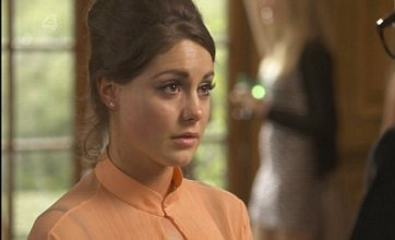 Made In Chelsea's Louise still in love with Spencer in spite of The Bachelor