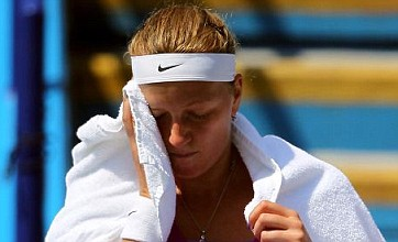 Top three seeds harvested as big names go out in Eastbourne
