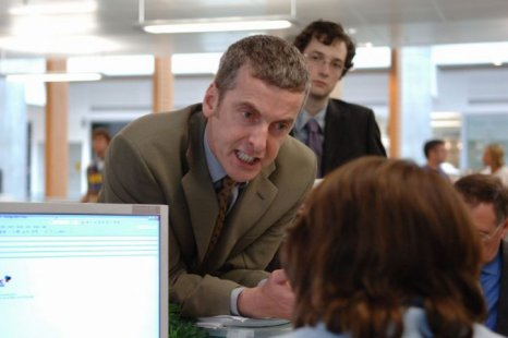 The Thick Of It, Malcolm Tucker