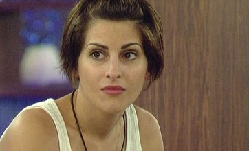 Big Brother: Lydia rejects photo of Andy Scott-Lee to keep identity secret