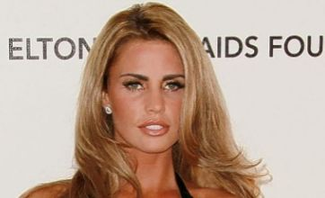 Katie Price: Eurovision is the biggest regret of my career, I sounded awful