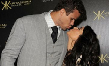 Kris Humphries 'claims Kim Kardashian's mum staged sex tape'