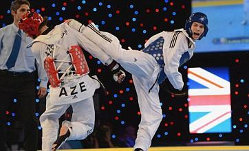 GB Taekwondo angry at latest claims in Aaron Cook selection saga
