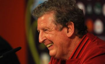 England boss Roy Hodgson makes light of Fabio Capello comparisons