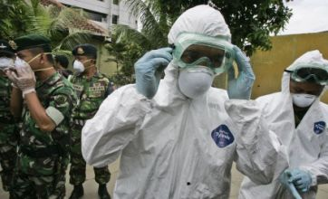 Bird flu virus may mutate into deadly human pandemic, say scientists