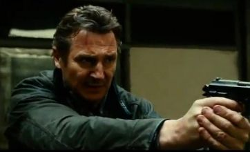 Taken 3: Sorry folks, it's happening