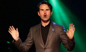 7 days, 7 quotes: Jimmy Carr, Jack Osbourne and Roy Hodgson