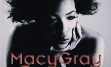 Macy Gray's Covered is a pointless exercise for the creatively bankrupt