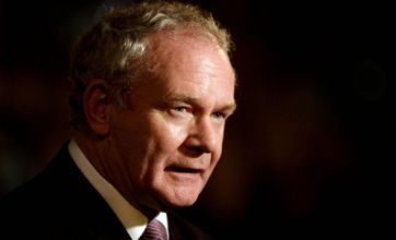 Queen to meet Sinn Fein's Martin McGuinness in Belfast next week