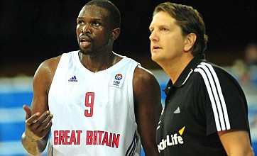 Welsh vote puts future of GB basketball team in doubt after 2012