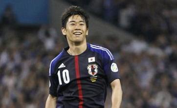 Manchester United complete signing of Borussia Dortmund's Shinji Kagawa