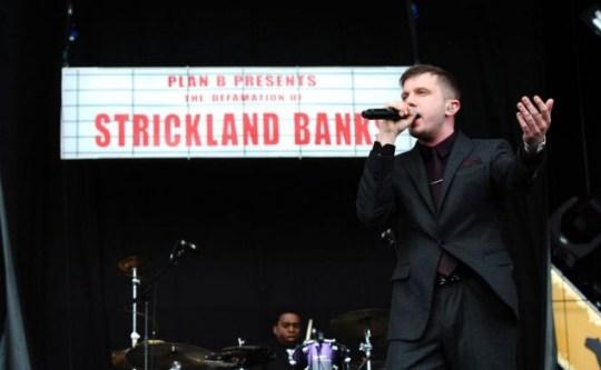 Plan B, Hackney Weekend