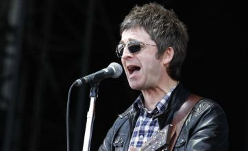Noel Gallagher: My wife got me hooked on bird's fags