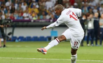 Penalty agony for Roy Hodgson's England as Italy end Euro 2012 dream
