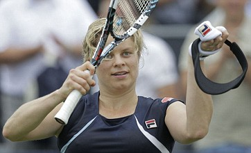 Kim Clijsters: Fellow tennis stars have lost true sense of life