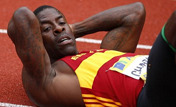 Dwain Chambers set to compete in Olympics after Helsinki omission?