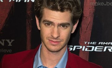 Andrew Garfield reveals he almost died on The Amazing Spider-Man set