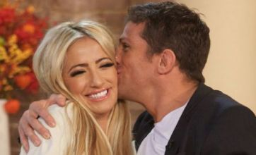 Chantelle Houghton: Alex and I want to start trying for another baby already