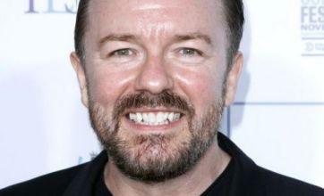 Ricky Gervais: Derek is no more cruel than Mr Bean or Blackadder's Baldrick