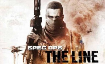 Spec Ops: The Line review – apocalypse now